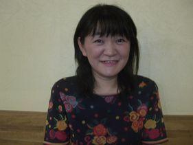 Ikumaru